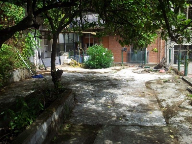 Offerta casa Ponti Rossi 3 vani giardino terrazzo