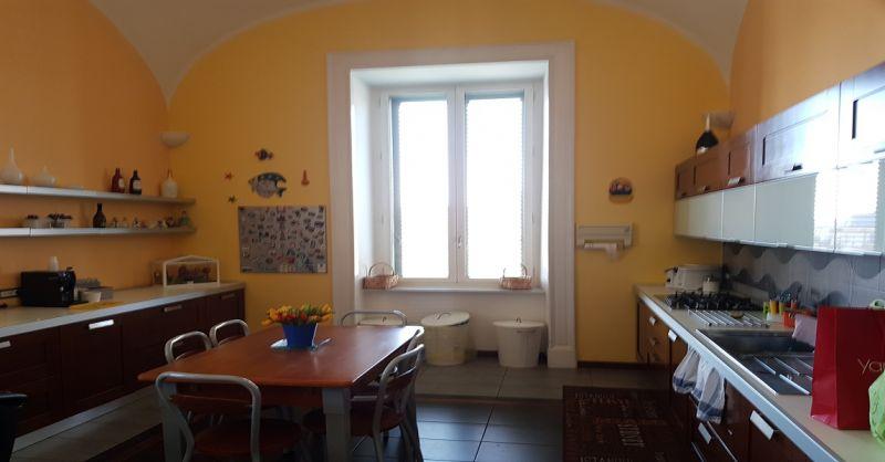 Offerta casa Cercola villa d'epoca 150 mq terrazzo