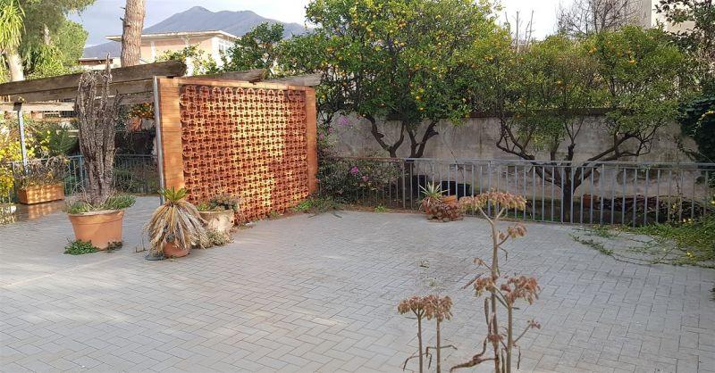 Offerta casa villa giardino San Sebastiano Vesuvio