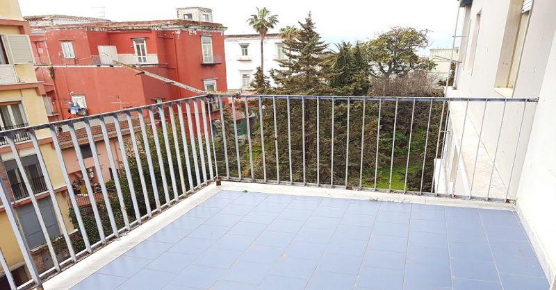 Offerta casa San Giorgio Cremano 4 vani terrazzo