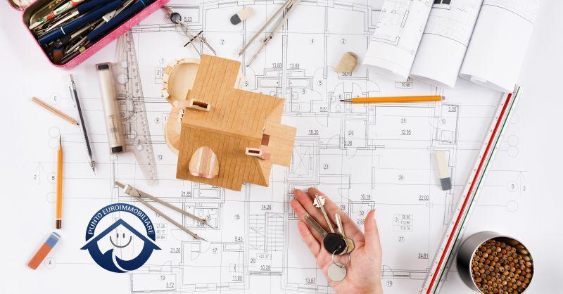 offerta valutazione immobile casa negozio villa