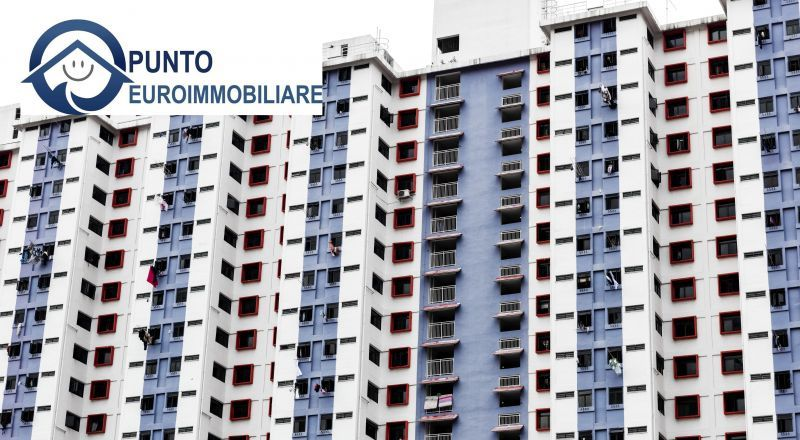 Punto Euroimmobiliare compravendita casa San Giorgio Cremano