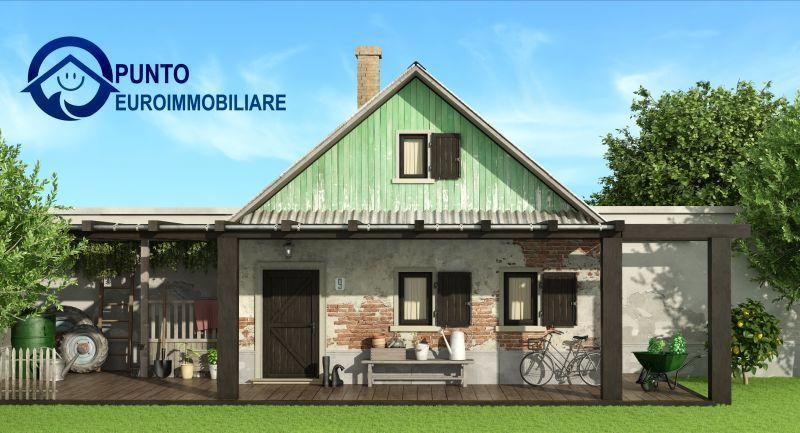 occasione comprare casa villa negozio Tavernanova