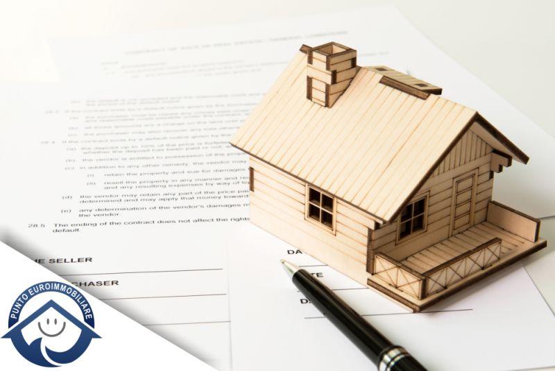 Punto Euroimmobiliare compravendita immobile Portici