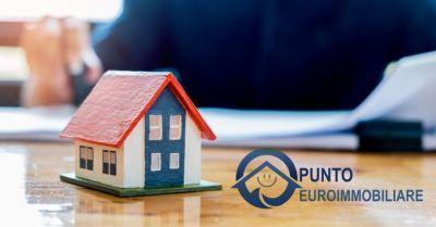 occasione comprare casa villa con mutuo portici