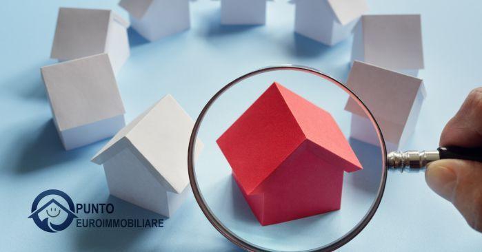 Punto Euroimmobiliare comprare casa Portici facile
