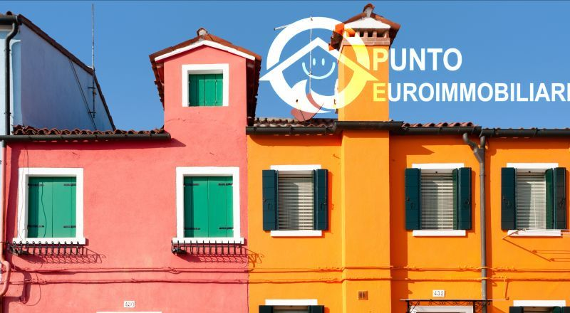 Punto Euroimmobiliare comprare casa San Sebastiano