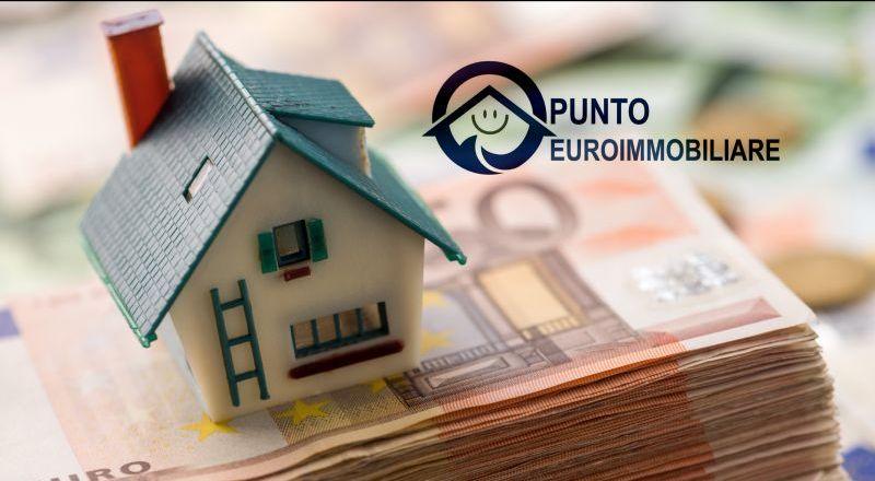 occasione comprare casa villa con mutuo Pollena
