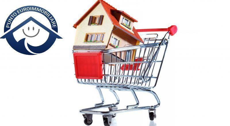 case appartamento negozio in vendita San Giovanni
