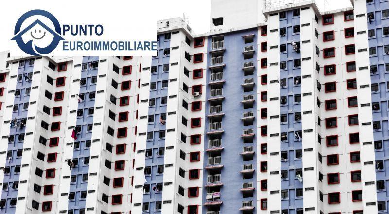 Punto Euroimmobiliare compravendita casa immobile San Giovanni Napoli