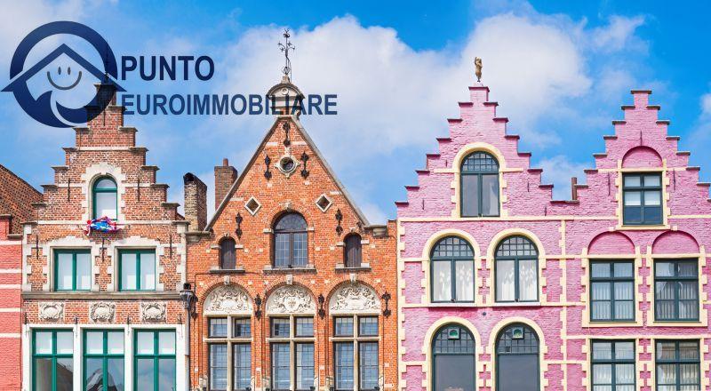 Punto Euroimmobiliare agenzia immobiliare Ponticelli Napoli