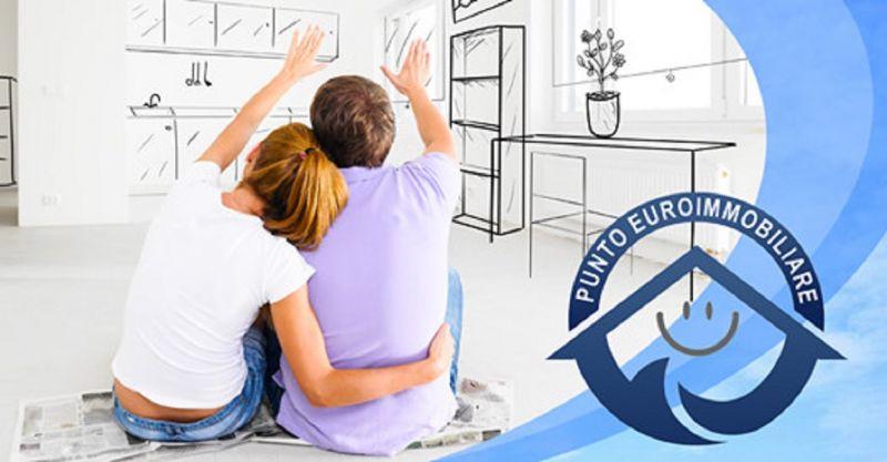 PUNTO EUROIMMOBILIARE -Offerta servizio professionale agenzie immobiliari San Giorgio a Cremano