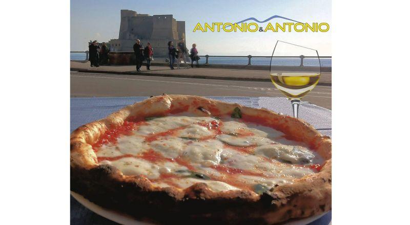 Antonio & Antonio offerta pizzeria - occasione ristorante Napoli