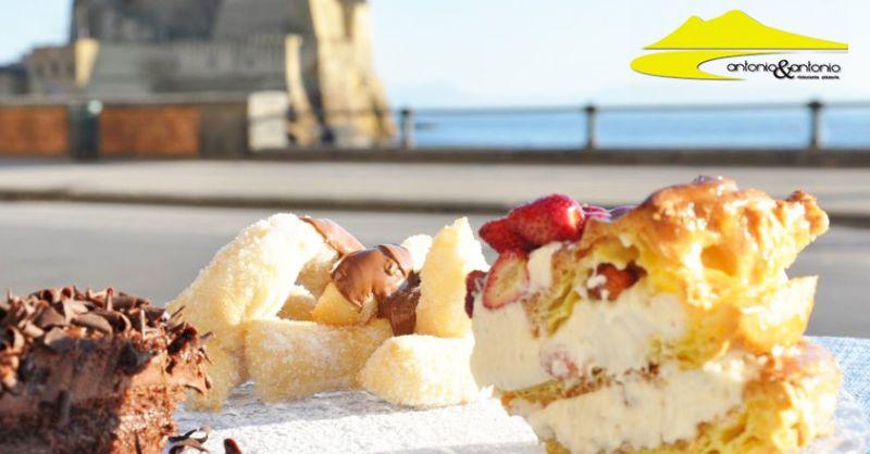 offerta ristorante napoli - occasione cucina tipica napoletana