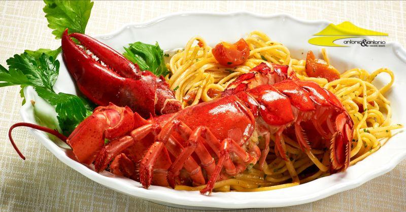 offerta ristorante a base di pesce napoli - occasione cucina tipica napoli