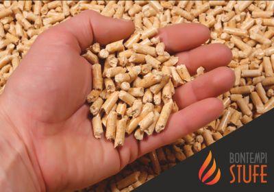 azienda bontempi bruno offerta vendita pellet premium firestixx promozione vendita legname