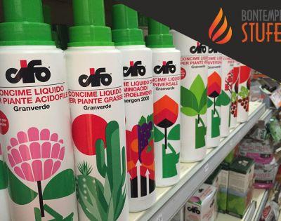 azienda bontempi bruno offerta articoli per giardinaggio promozione concime piante