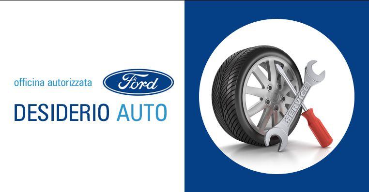 DESIDERIO AUTO SAS - offerta riparazione cambio pneumatici chieti