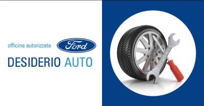 desiderio auto sas offerta riparazione cambio pneumatici chieti