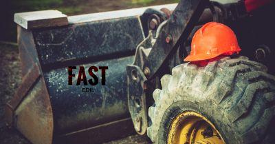 offerta noleggio escavatore napoli occasione vendita escavatore attrezzatura edilizia napoli