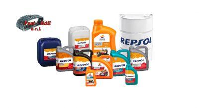 fast edil offerta lubrificanti repsol occasione olio e grasso per veicoli napoli