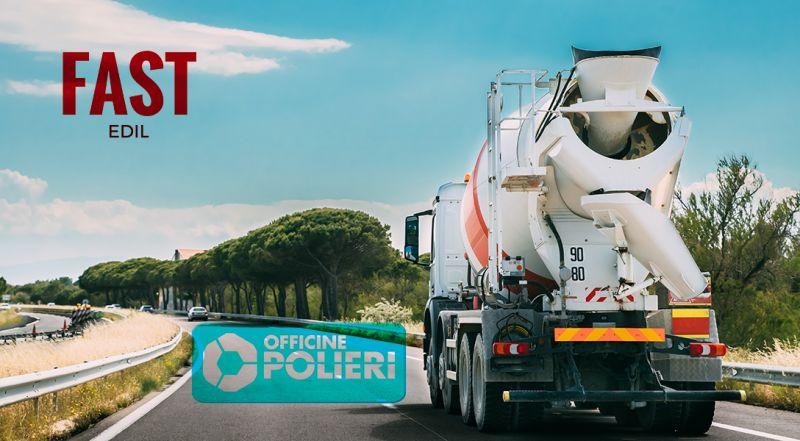 offerta betoniere polieri a napoli - occasione vendita betoniere a Napoli