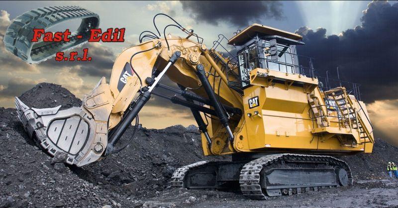 offerta filtri per escavatori caterpillar napoli - occasione ricambi escavatori bobcat napoli