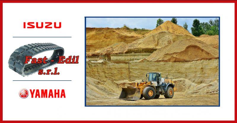 offerta motore Yamaha per escavatore Napoli - occasione motore Isuzu per miniescavatore Napoli