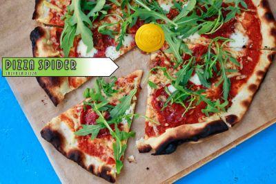 pizza spider offerta distanziatori pizza promozione distanziatore pizze asporto