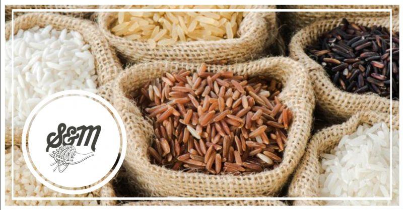 offerta vendita riso online - occasione vendita risotti pronti di qualita'