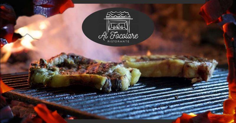 Offerta Ristorante cucina tradizionale Aricci - Occasione Ristorante carne alla brace Ariccia