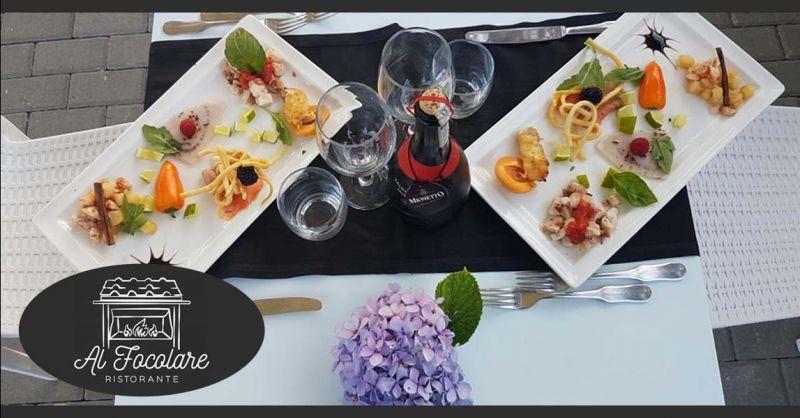 Offerta ristorante per cene aziendali Ariccia - Occasione organizzazione eventi aziendali Roma