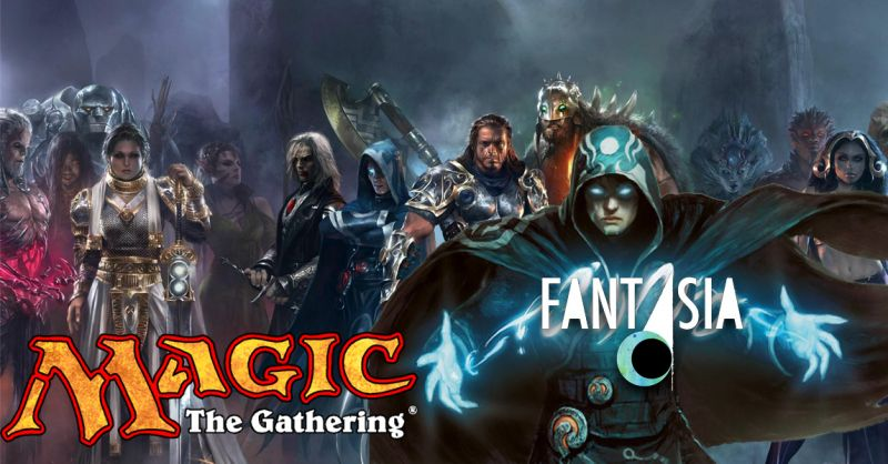 Offerta gioco di carte Magic The Gathering Trento - Occasione vendita on line carte gioco MTG