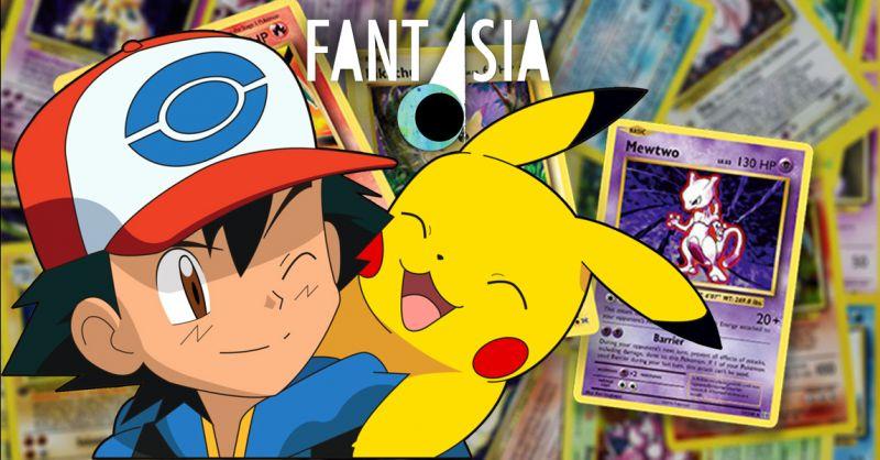 Offerta vendita onlinea Carte Collezionabili Pokémon - Occasione carte pokémon shop online