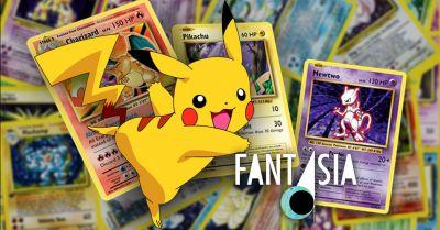 offerta box di espansione carte pokemon trento occasione mazzi precostrutiti pokemon trento