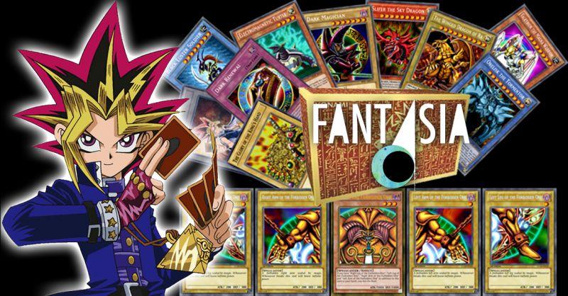 Offerta Edizioni Speciali carte Yu Gi Oh Trento - Vendita vendita Mazzi precostruiti YuGiOh
