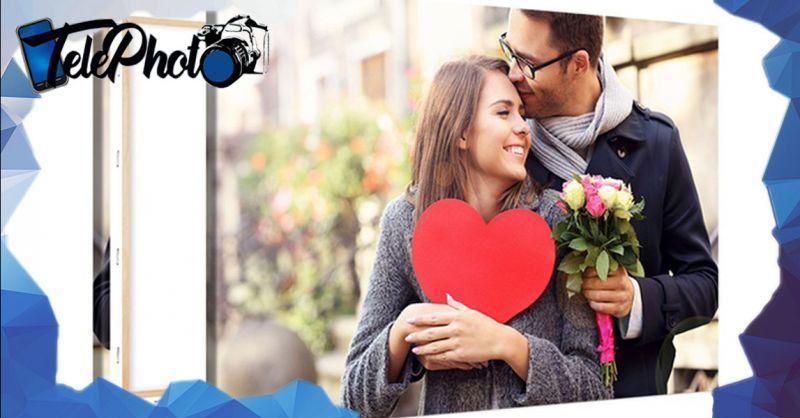 Offerta realizzazione Stampa Foto su tela Roma - Occasione servizio stampa su tela Roma