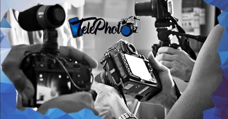 Offerta realizzazione Servizi Fotografici Roma - Occasione Produzione e Montaggio Video Roma