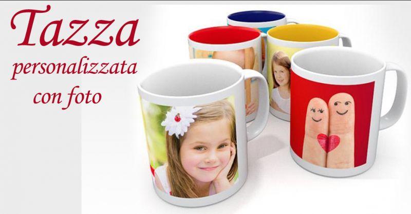 Offerta tazza con foto Guidonia - Occasione personalizza la tua tazza Guidonia