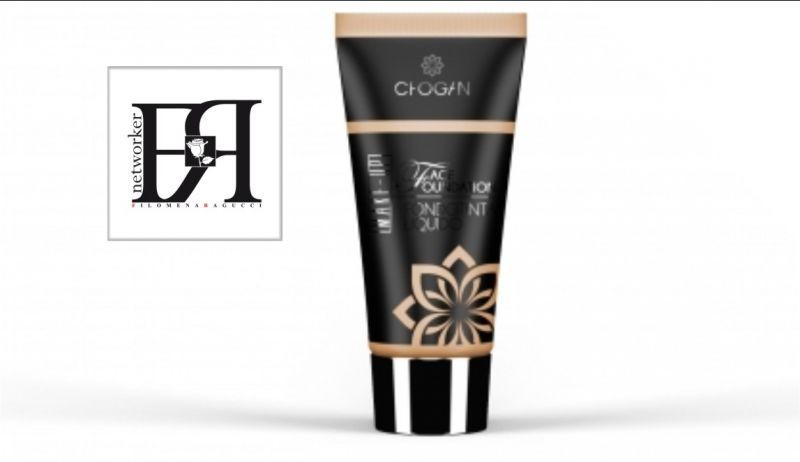 offerta vendita cosmesi online - occasione fondotinta coprente liquido lunga tenuta