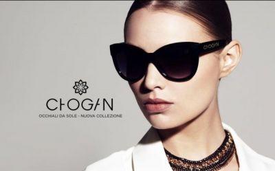 nuova collezione occhiali da sole a marchio chogan con lenti polarizzate