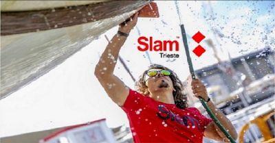 slam trieste offerta vendita abbigliamento sportivo occasione vendita abbigliamento nautico