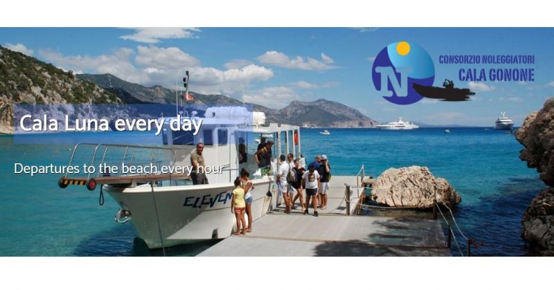 Consorzio Noleggiatori Offerta vacanze con servizio professionale noleggio gommoni Golfo Orosei