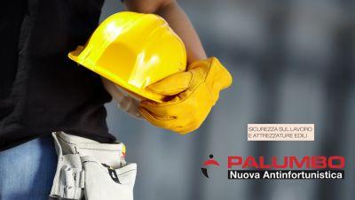 offerta prodotti antinfortunistica lecce offerta attrezzatura edile cantieri lecce