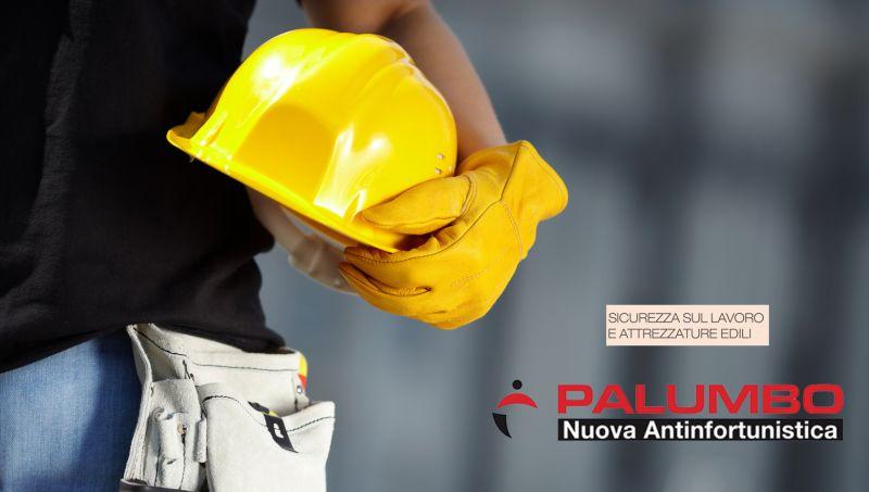 offerta prodotti antinfortunistica lecce - offerta attrezzatura edile cantieri lecce