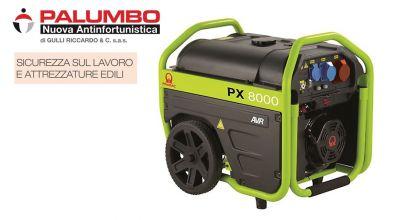 offerta generatore px pramac galatina promozione generatore di corrente elettrica lecce