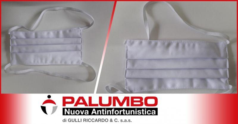 Offerta Mascherine Protettive Riutilizzabili Galatina - Occasione  Mascherine in Tessuto Lavabili Lecce