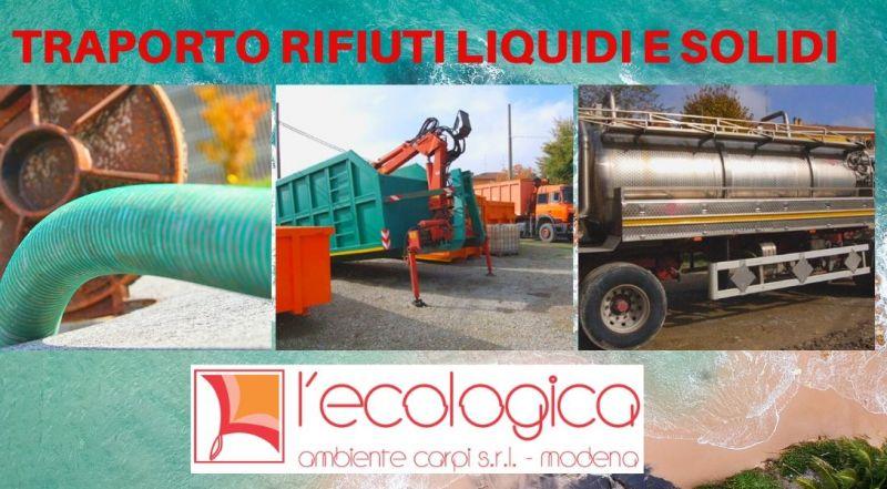 Offerta servizio di bonifica amianto industriali a Modena – Occasione servizio di smaltimento rifiuti speciali a Modena