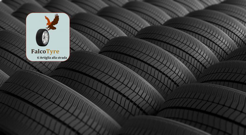 Capuano service offerta pneumatici - occasione gomme auto Brindisi