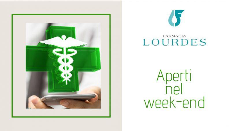 Farmacia Lourdes Offerta farmacia orario continuato sabato cosenza - farmacia aperta domenica rende